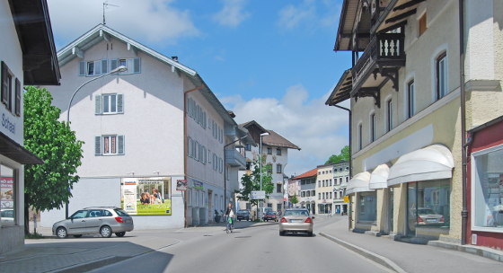 Vacations / Holidays In Holzkirchen - Hotels, Holiday Rentals